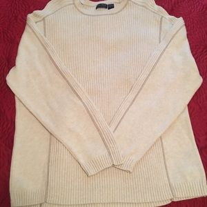 Men sweater by Axcess, a Claiborne company.